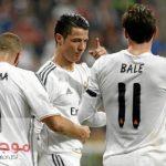 مباراة ريال مدريد اليوم