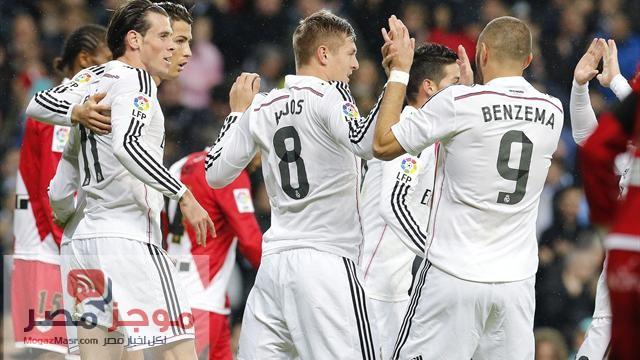 ميعاد ماتش ريال مدريد واتلتيكو مدريد اليوم فى دورى ابطال اوروبا