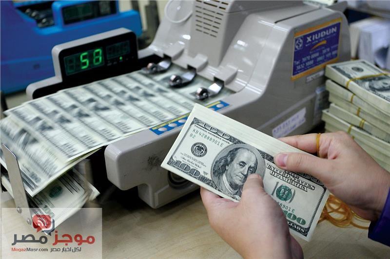 سعر الدولار اليوم فى البنوك الثلاثاء 22-8-2017 البنك الاهلى وبنك المشرق استحواذ على الدولار