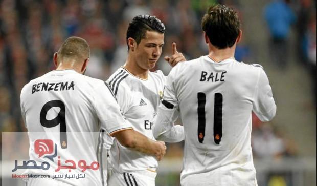موعد مباراة ريال مدريد وبايرن ميونخ اليوم الثلاثاء 18-4-2017 ميعاد ماتش ريال مدريد اليوم