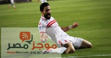 Photo of باسم مرسي يرحل عن الزمالك نهاية الموسم الحالى