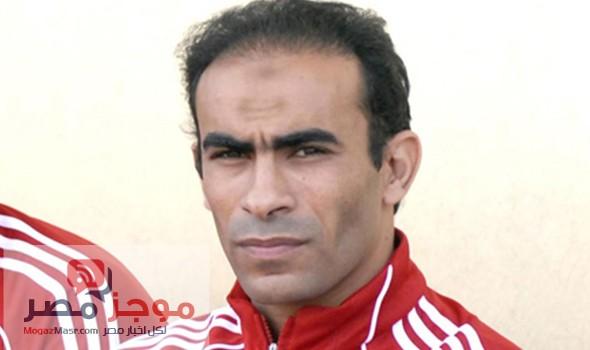 Photo of سيد عبد الحفيظ : فرمان منع اللاعبين من الدعاية الانتخابية