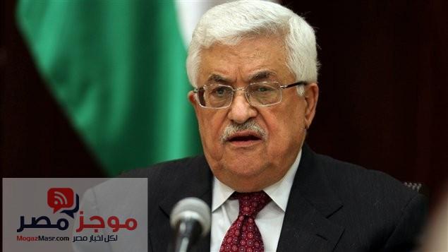 الرئيس الفلسطينى : رئيس امريكا ترامب سوف يزور فلسطين قريبا