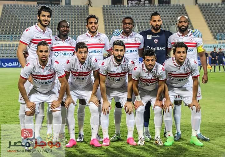 موعد مباراة الزمالك والمقاولون العرب اليوم فى الدورى المصرى ميعاد ماتش الزمالك ضد ذئاب الجبل
