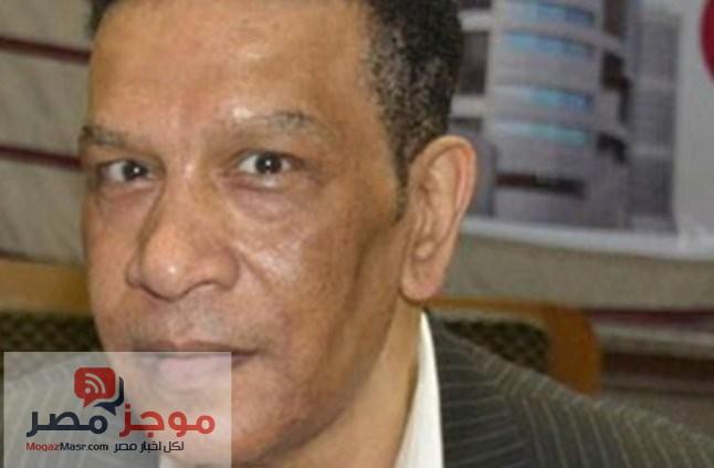 الفنان محمد شرف يشارك فى مسلسل صفين لولى بعد الخروج من ازمته الصحية