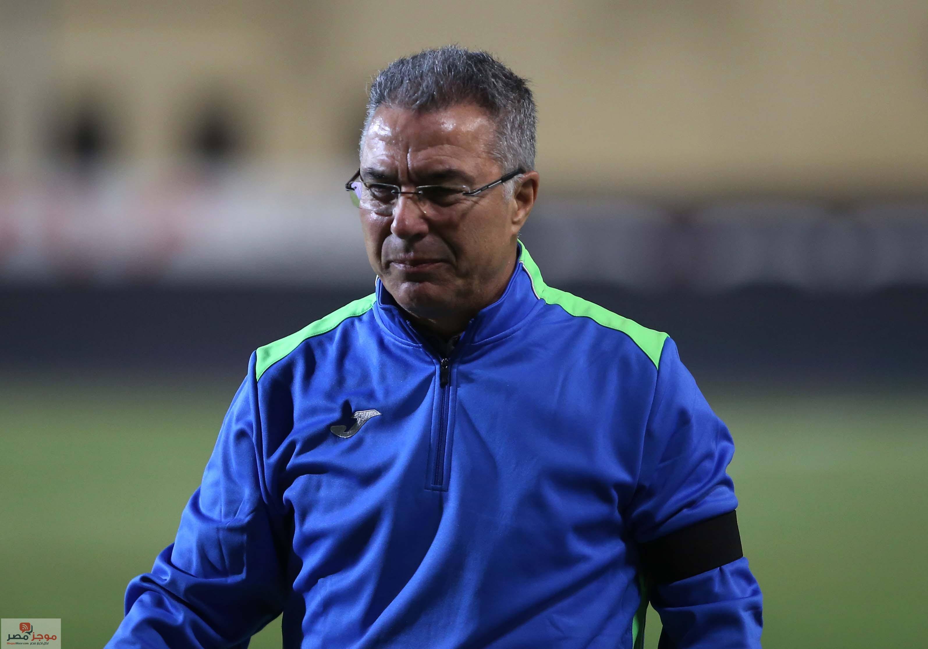 تشكيل مباراة الزمالك اليوم امام فريق المقاولون العرب