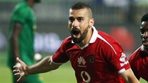 تشكيل مباراة الاهلى والنصر للتعدين اليوم فى الدورى المصرى 2017