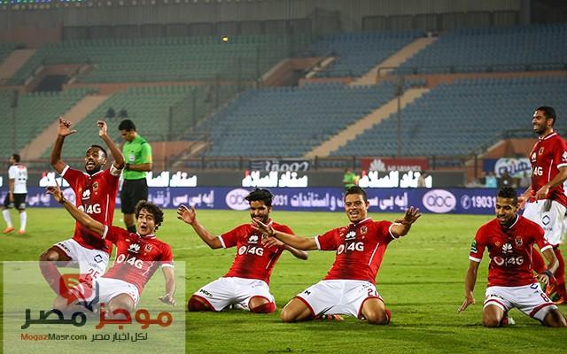 موعد مباراة الاهلى والوداد المغربى اليوم الثلاثاء 20-6-2017 ميعاد ماتش الاهلى اليوم الساعة كام