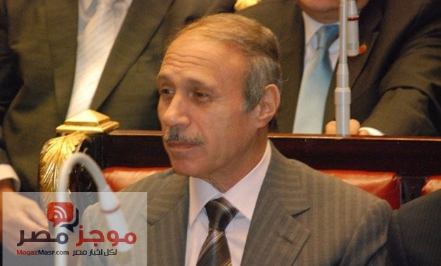 هروب حبيب العادلى وسط حالة من الارتباك فى وزارة الداخلية