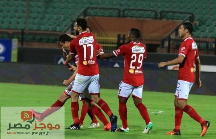 Photo of موعد مباراة الاهلى اليوم امام المقاصة فى الدورى الممتاز على استاد القاهرة