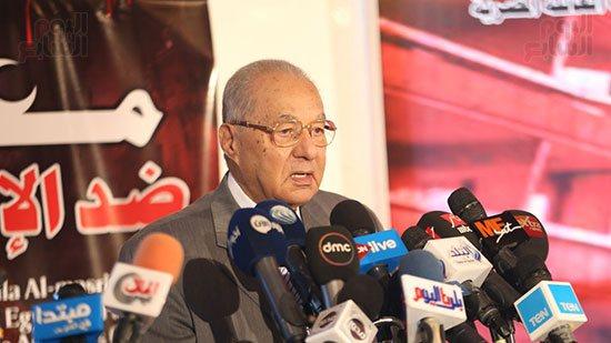 Photo of حمدي زقزوق : عمرو بن العاص لم يجبر أحد على اعتناق الاسلام فى مصر
