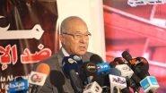 حمدي زقزوق : عمرو بن العاص لم يجبر أحد على اعتناق الاسلام فى مصر