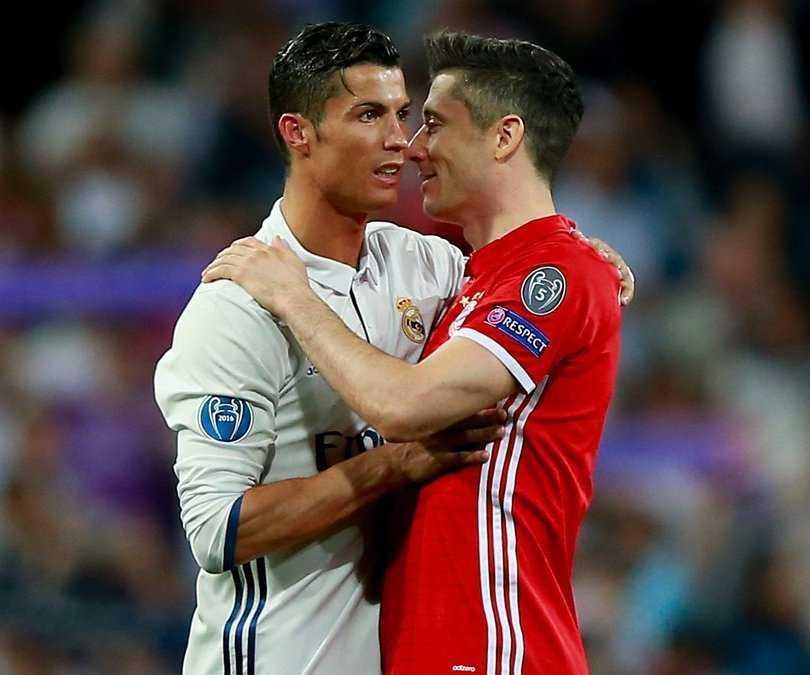موعد مباراة ريال مدريد وبايرن ميونخ اليوم