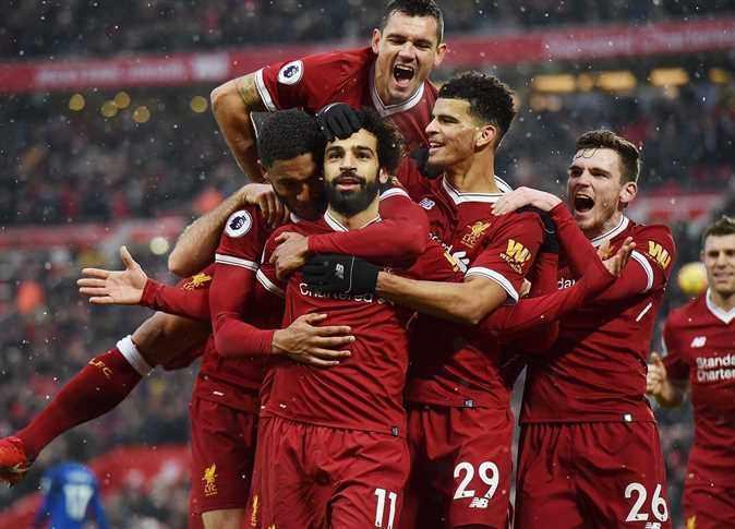 ميعاد مباراة ليفربول وروما اليوم