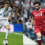 موعد مباراة ريال مدريد وليفربول