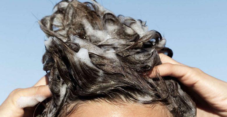 الشامبو المناسب لنوع شعرك