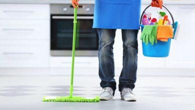 Photo of كيف يُمكنك ترتيب وتنظيف البيت بشكل سريع وسهولة