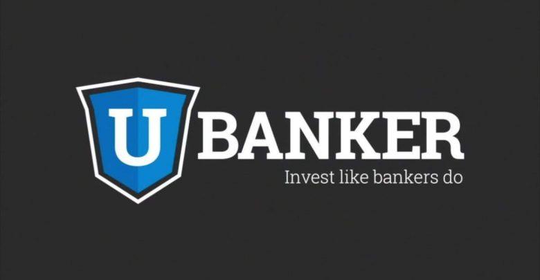 شركة يوبانكر Ubanker للتداول