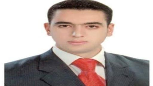 الشهيد محمد الحوفي