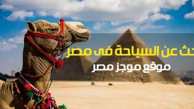 "Photo of مقدمة بحث عن السياحة في مصر "" معلومات – انواع – أهمية "" موضوع بحث كامل عن السياحة للابتدائية"