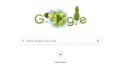 """Photo of يوم الأرض لعام 2020 ويكيبيديا Earth Day """" جوجل يحتفل بالأرض وكورونا تعطيها هدنة"""""""