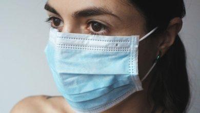 "Photo of أقنعة الوجه ""الكمامة"" يمكن أن تساعد في منع انتشار فيروس كورونا المستجد Covid-19"