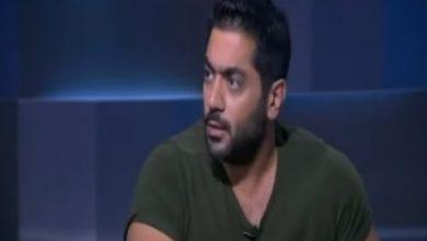 احمد فلوكس بعتدي بالضرب على فرد أمن كمبوند .. فيديو وصور