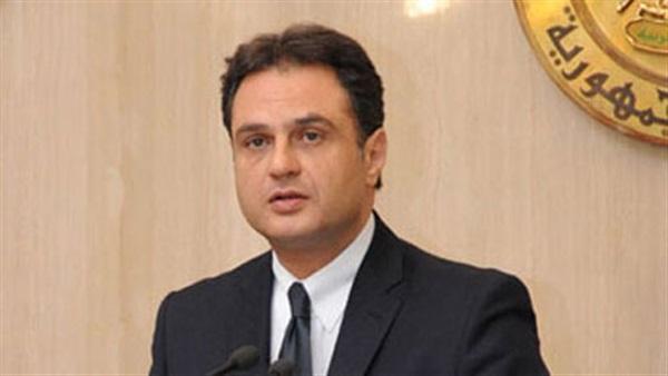 سفير مصر بباريس