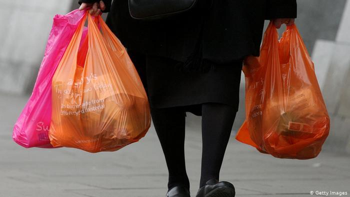 شركة ماي إيرث تقدم بديلاً عضوياً للمواد البلاستيكية