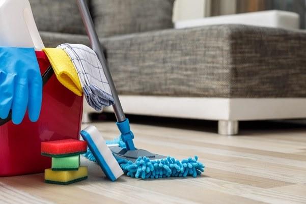 كيف تختار شركة تنظيف
