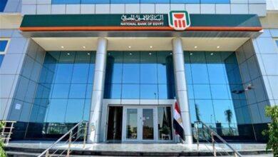 الشركات التابعة للبنك الأهلي المصري