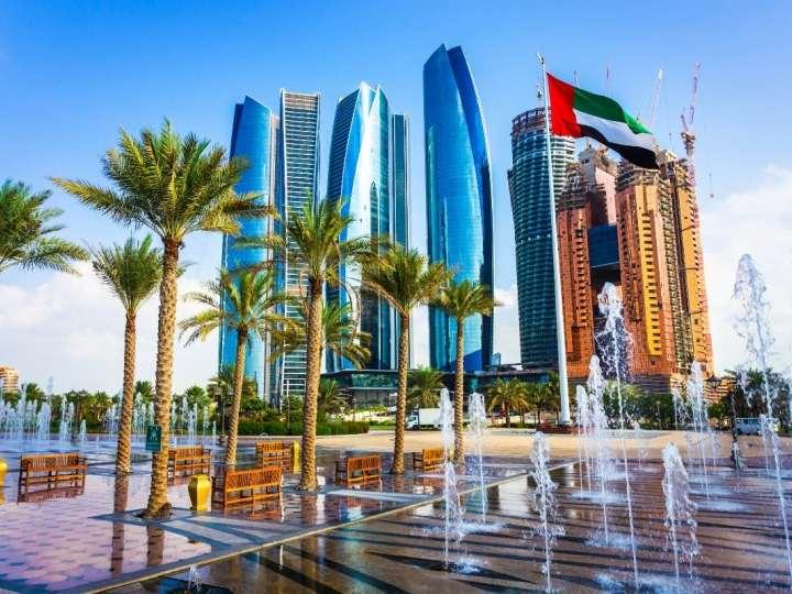 الإمارات تواصل رسم بصمات حاضرها المشرق ومستقبلها الواعد