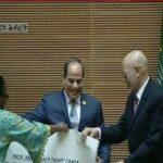 الدكتور عبد الشافى فهمى عبادة ينضم لموسوعة سانت اندروز العالمية لعلماء الرياضيات