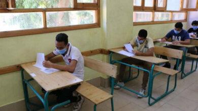 Photo of الفئات المسموح لها بدخول امتحانات الثانوية العامة 2020 الدور الثاني