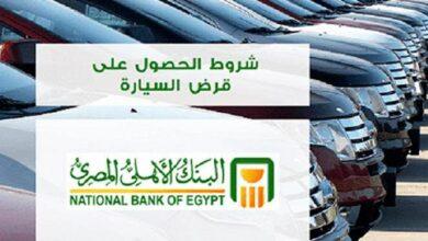 Photo of تعرف على قروض البنك الاهلي المصري 2020