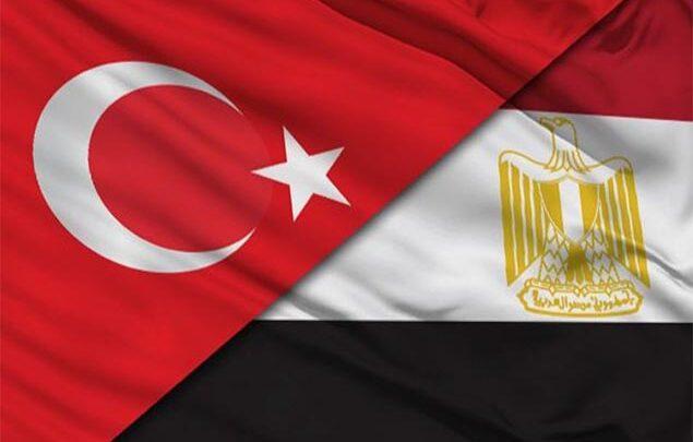تركيا تطلب توقيع اتفاقية بحرية مع مصر