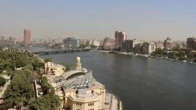 Photo of تعرف على طبيعة فيضان نهر النيل فى مصر