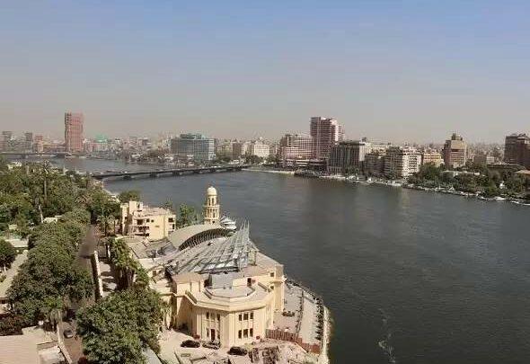 تعرف على طبيعة فيضان نهر النيل فى مصر
