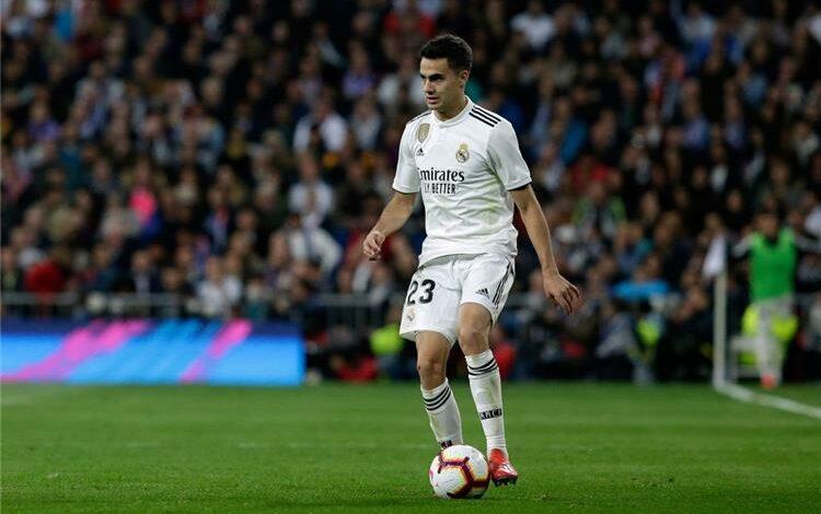 تفاصيل صفقة انتقال سيرجيو ريجيلون من ريال مدريد إلى توتنهام