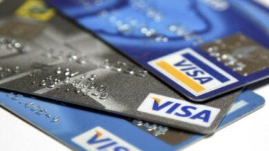 Photo of حدود وعمولات السحب النقدي لبطاقات الفيزا في جميع البنوك