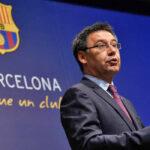 خسارة جديدة قوية لبرشلونة