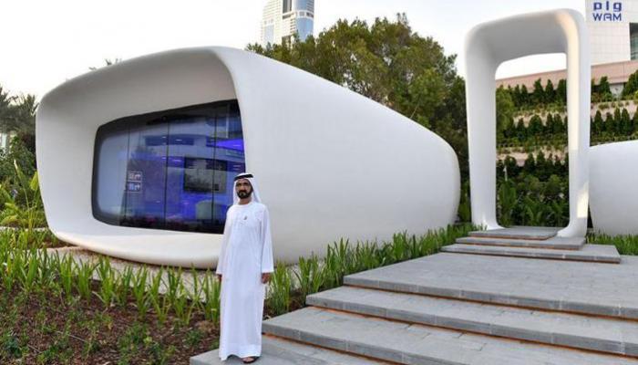 دبي تستضيف أكبر برنامج عالمي لمسرعات الأعمال