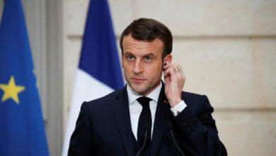 فرنسا تعبر عن أسفها لعدم تشكيل حكومة لبنانية حتى الآن