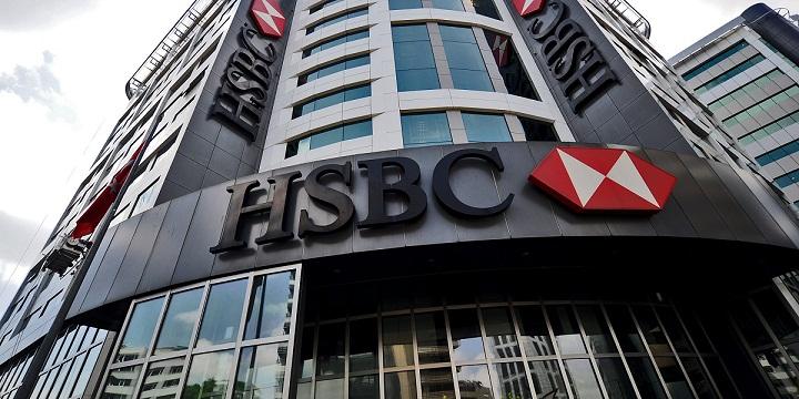 فروع بنك hsbc في مصر
