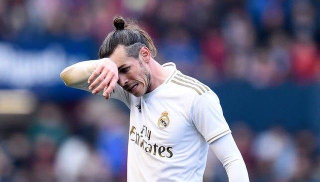 فريق إنجليزي يفاوض ريال مدريد للتعاقد مع جاريث بيل