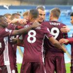 ليستر يفوز على مانشستر سيتي 5-0 في الدوري الإنجليزي