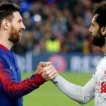 ليفربول يرد على رغبة برشلونة في ضم محمد صلاح