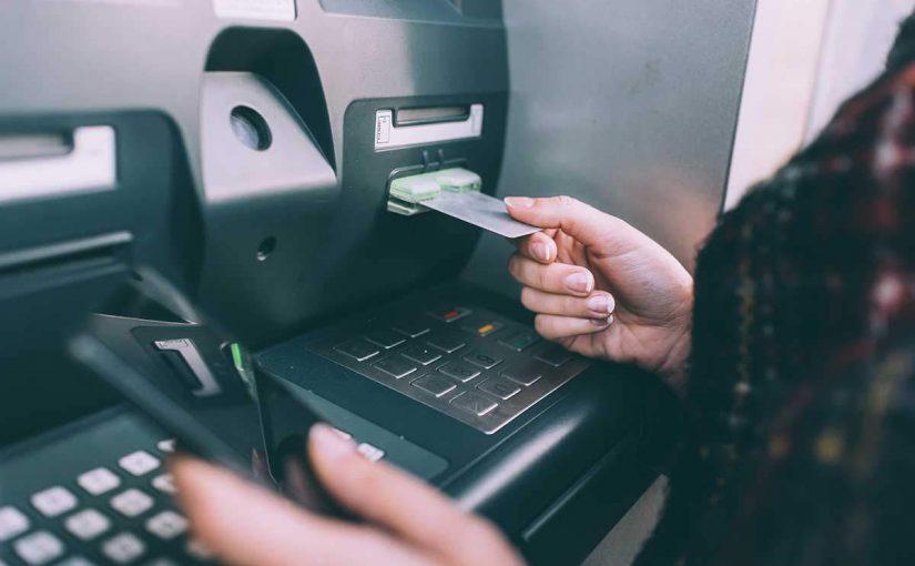 ما هو رقم بطاقة الصراف الآلي ورقم الحساب وطريقة استرجاعه