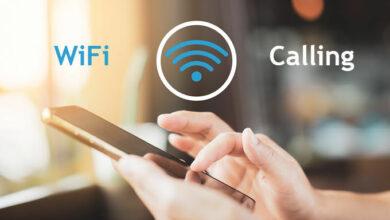ما هي تقنية WiFi-Calling وكيف تستخدمها على هاتف اندرويد و أيفون