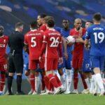 مباراة ليفربول وتشيلسي خطأ كيبا يضمن استمرار تفوق الريدز